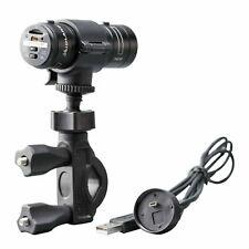 Midland Bike Guardian Motorcycle Dash cam DVR Action Camera Recording Camera
