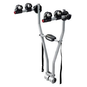 Thule Xpress 2 970 Towbar Mount 2 Cycle Carrier Tow Ball Bike Rack
