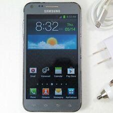 Samsung Galaxy S 2 D710 16GB Gray (Virgin Mobile) Smartphones 4G - Fast Shipping