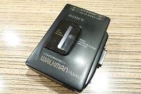 Sony WM Walkman MC Cassette Stereo EX 30  (266) Auto Reverse Kassette Player