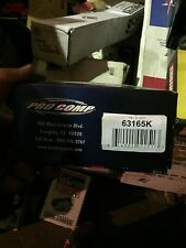 Open box Pro Comp Suspension Nitro 2.25 Inch Lift Kit 63165K