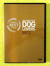 Award-Winning Films For Dog Lovers Disc 2 ~ DVD Video ~ Best of Fest Pets Movie