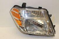 Headlight NISSAN PATHFINDER Right 08 09 10 11 12