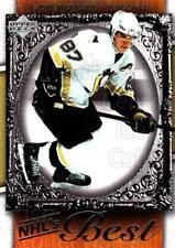 2007-08 Upper Deck NHLs Best #1 Sidney Crosby