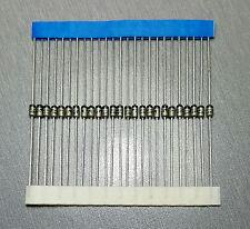7V5 1N4737 1W Zener Diode Pack of 25