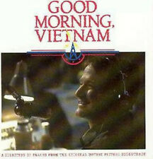 Good Morning Vietnam - Original Soundtrack - CD