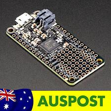 Adafruit Feather M0 Basic Proto - ATSAMD21 Cortex M0 - Arduino Compatible