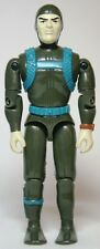 Lanard CORPS Military Vintage Shark Gray Blue Brown Zipper Gray Feet Diver RARE