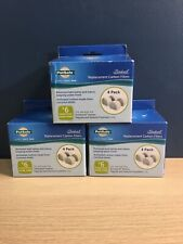 3 PetSafe Drinkwell Replacement Carbon Filter 4 PACK #6 Compatible with Avalo 12