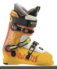 2014 Dalbello KR Rampage Mens Ski Boots Cat Orange Size 26.5