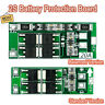 2S Balance Lithium Li-ion 18650 20A 8.4V Battery BMS Protection For PCB Board