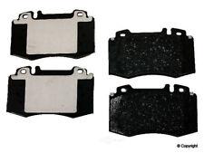 Genuine Disc Brake Pad fits 1994-2002 Mercedes-Benz SL600 SL500  WD EXPRESS
