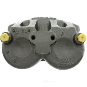 Disc Brake Caliper-Premium Semi-Loaded Caliper Centric 141.80003 Reman
