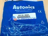 1PCS New PR18-8AO PR18 8AO Autonics proximity switch