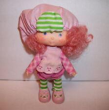 Strawberry Shortcake Vintage Doll Raspberry Tart 80's Kenner Girls Toy