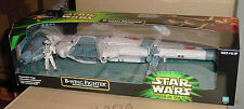 STAR WARS POTJ TARGET EXCLUSIVE B-WING FIGHTER SEALED