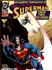 Superman n°54 ed. Play Press [G.148]