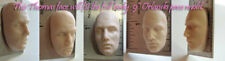 """THOMAS FACE MOLD for a 9 - 10"""" doll by Patricia Rose"""