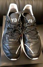 Y-3 Adidas Yohji Yamamoto Men's Sneakers Adizero Runner Black EF2563 US 8.5 Men