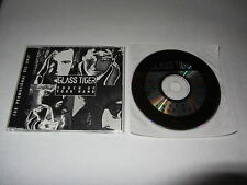 GLASS TIGER Touch Of Your Hand 1993 GERMANY collectors CD single