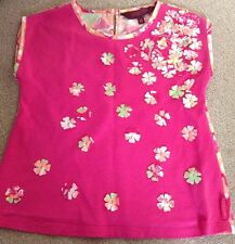 Ted Baker Baby Floral T-Shirts & Tops (2-16 Years) for Girls