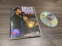 Bruce Springsteen DVD IN Concert