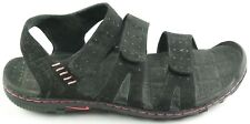 Nike ACG Sport Sandals Womens Size 11 Black Pink Slip On Shoes