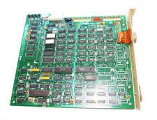 GOULD MODICON S212-200 CONTROL BOARD REV.A S212200