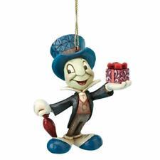 Disney Traditions Christmas Tree Decorations From Pinocchio Jiminy Cricket