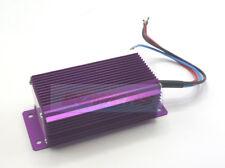 E622 AVC12 10AMP Convertidor de Voltaje aumento 12 V a 24 V