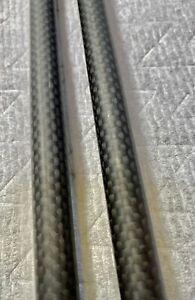 fx impact, Crown DL, SL WC STX Liner Carbon Fiber Sleeve For .25 500,600&700mm