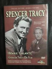 Spencer Tracy Marie Galante - Spencer Tracy DVD Double Feature - All Region