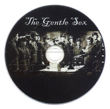 The Gentle Sex (1943) DVD - English Language - Excellent Quality