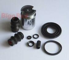 for Toyota Auris 2006-2013 REAR Brake Caliper Seal & Piston Repair Kit BRKP84S