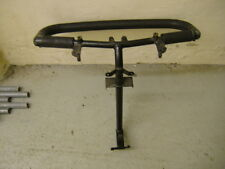 CTM 8 mph MOBILITY SCOOTER STRIPPED DELTA TILLER.