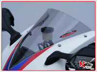 Powerbronze Vetro Plexiglass Cupolino Fumè Standard Honda CBR 1000RR 2012-2016