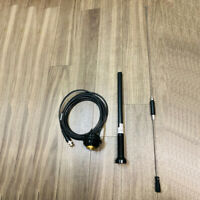 NEW Radio Whip Antenna & BNC Connector Cable for Trimble Leica GPS 450-470mhz