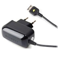ORIGINAL SAMSUNG 2-PIN CHARGER For E1200 E1205 E1207 E1190 G600 G800 EU/US/AU