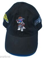 CAD BANE baseball hat cap Katie Cook 2010 vtg Star Wars Celebration V Exclusive