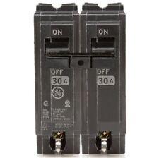 Ge General Electric Thql2130 30 Amp 2 Pole 120240vac Circuit Breaker
