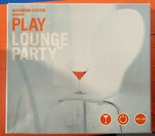 Generation Cocktail - Play Lounge Party 2 X CD Selected By Andrea Gelli