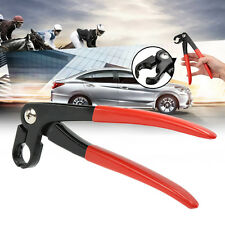 220mm Car Vehicle Fuel Feed Pipe Plier Grip In Line Tubing Filter Removal Tool