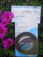 ALMAY  INTENSE-I-COLOR EVENING SMOKY EYE SHADOW TRIO, #150 BLUES