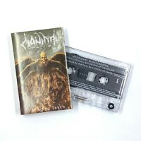 CIANIDE The Dying Truth Cassette Tape Death Doom Grind Core 1992 Rare