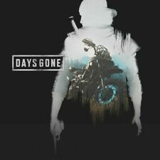 Days Gone PC Key (Steam) - Code Will be sent in minutes Mon-Sun. (9am-9pm est)
