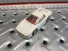 1986 Hotwheels Sports Car Mitsubishi