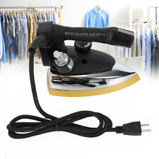 1000W Commercial Industrial Electric Steam Iron Steamer 60~220℃+3L Tank Sale