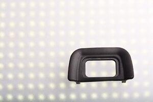 Eyecup Eyepiece fits Nikon DK-20 camera D5200 D5300 D3200 D3300 D60 D50 D40 D70