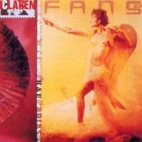 MALCOLM MCLAREN - FANS  CD 6 TRACKS INTERNATIONAL POP  NEW!