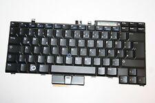 NEU Dell Latitude Tastatur deutsch für LatitudeE5400 E5500 E6400 E6500 P/N WP242